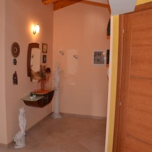 Self Catering Lucia